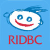 Royal Institute for Deaf and Blind Children - RIDBC Auslan Tutor artwork