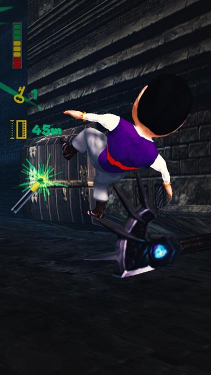 The Death Way screenshot-4