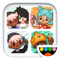 App Icon for Toca Life Favorite Box App in Jordan IOS App Store
