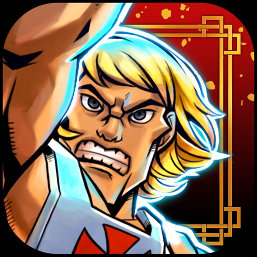 He-Man™ Tappers of Grayskull™ iOS App