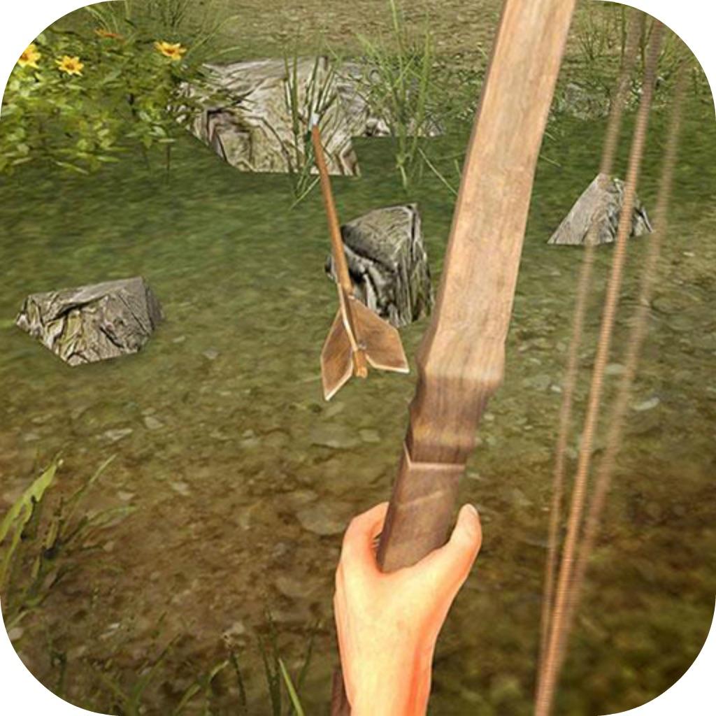 Archery King Training hack