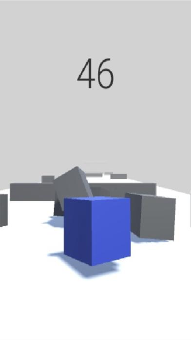 Cube Runner TG screenshot four