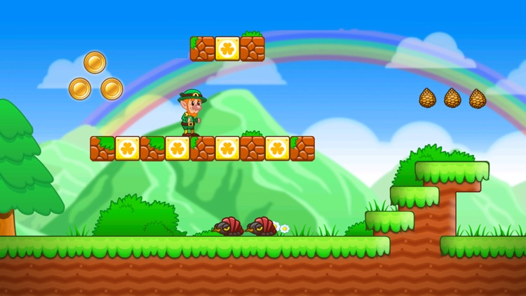 Lep's World - platformer games