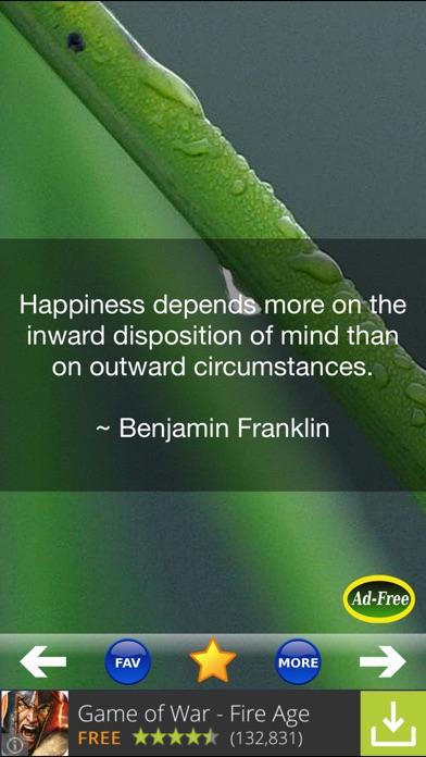 Inspirational Quotes Sayings review screenshots