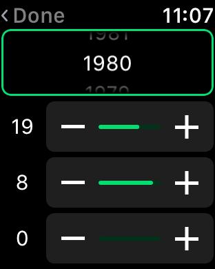 Screenshot #8 for Inflation Calculator