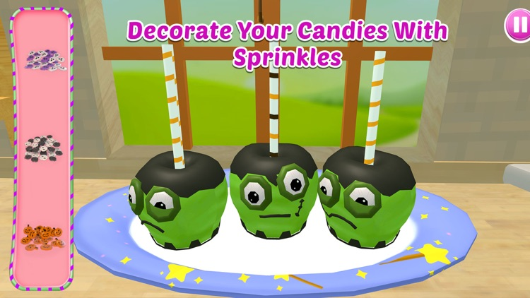 Unicorn Candy Maker screenshot-5