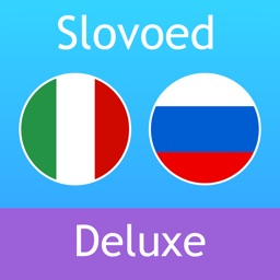 Italian <> Russian Dictionary