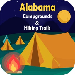 Alabama Campgrounds & Trails