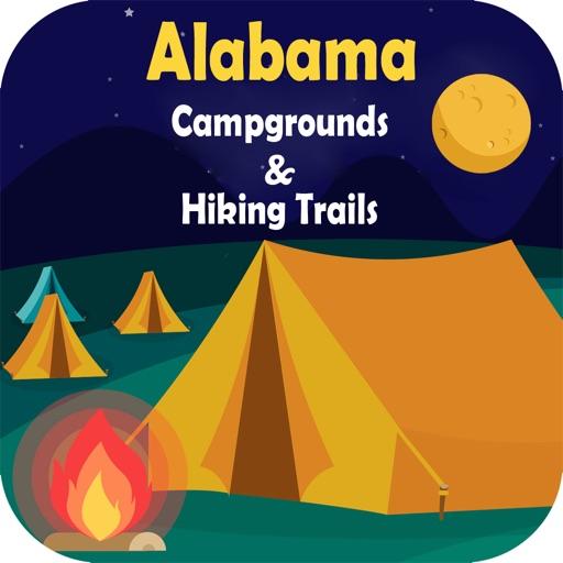 Alabama Campgrounds & Trails