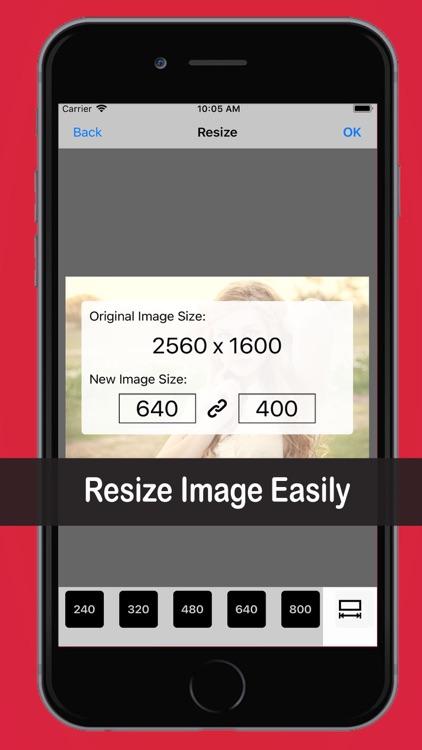 Pic Stickers & Filters Camera screenshot-4