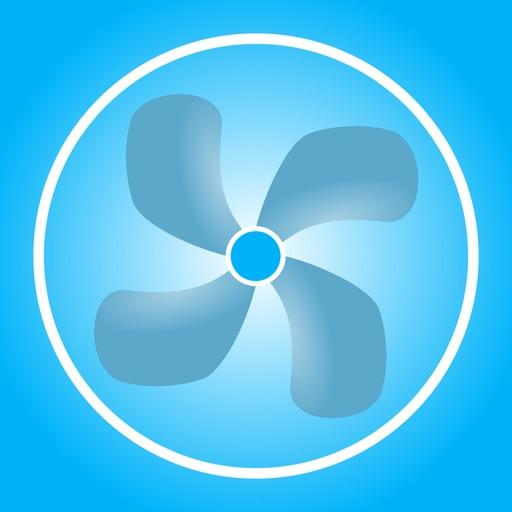 BedTime Sleep Fan Sounds iOS App