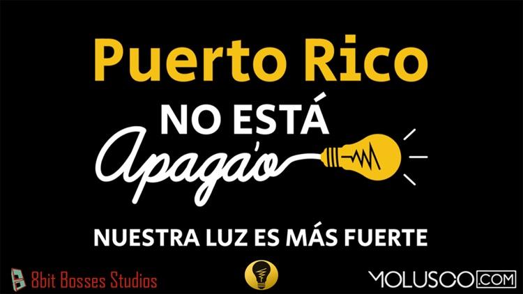 Puerto Rico No Está Apaga'o