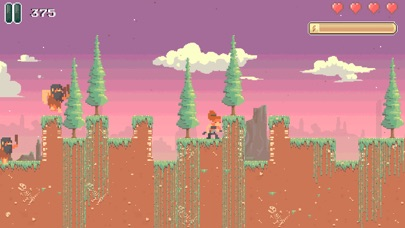Bit Journey screenshot three