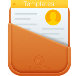 Hero Templates for Pages