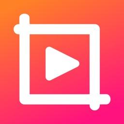 Crop Video .