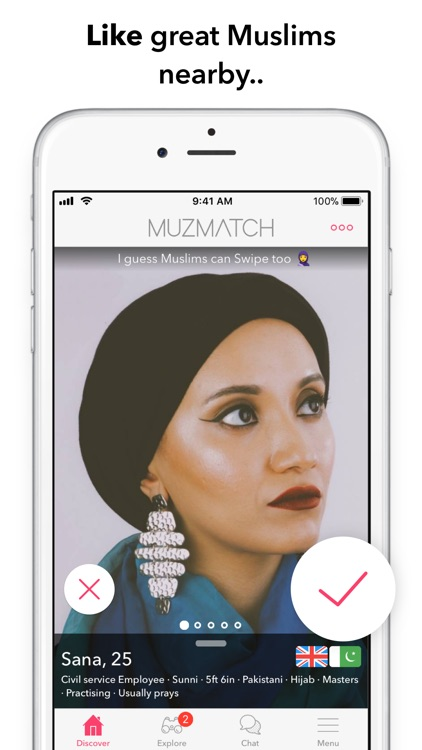 muzmatch: Single Muslim dating