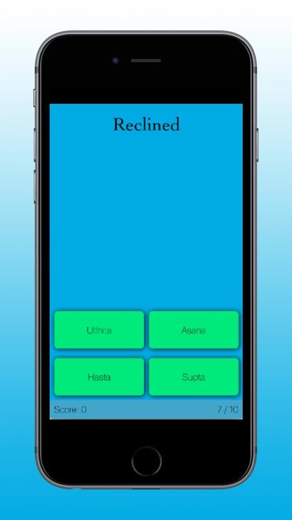 SmartYogi screenshot-3
