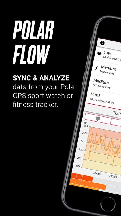 Polar Flow screenshot-0