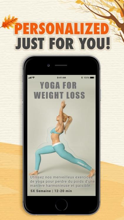 Fitonomy: Weight Loss Training screenshot-4