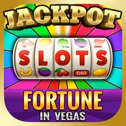 Fortune in Vegas Jackpots Slot