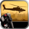 Apache 3D Sim Flight Simulator