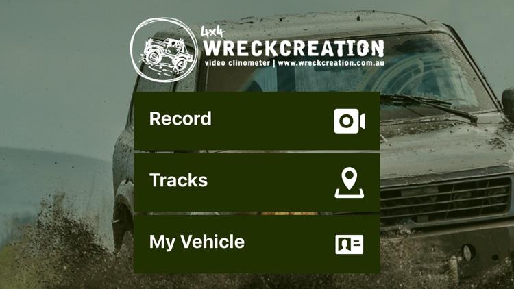 Wreckcreation screenshot-3