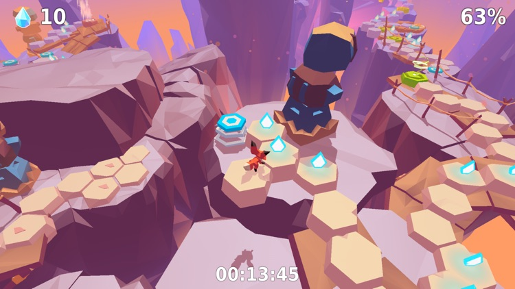 The Little Fox screenshot-3