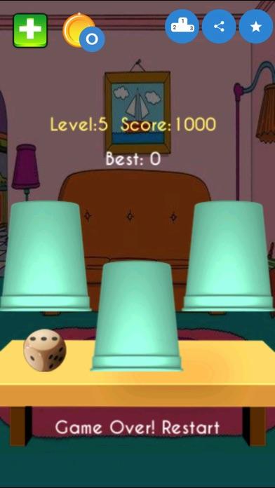 Dice In Cup screenshot 5
