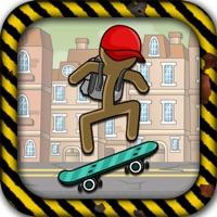 Codes for Stick-Man 2d Skate Boarding Hack