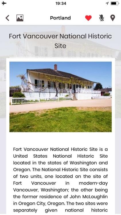Portland Travel Guide Offline screenshot-3