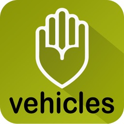 Autism iHelp – Vehicles