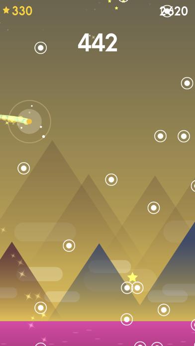 Super Star Bounce screenshot 3
