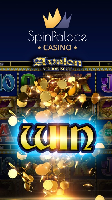 Spin palace casino canada download