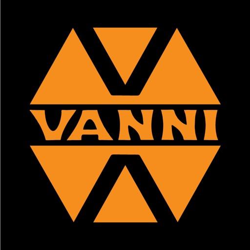 VANNI Card