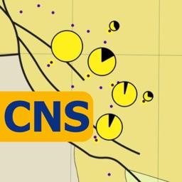 oilFinder CNS