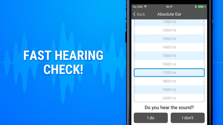 Absolute Ear: Diagnostics by Health Preference, LLC