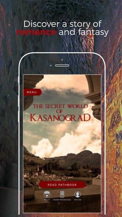 The secret world of Kasanograd screenshot 2