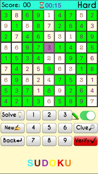 Sudoku : Premium screenshot 3