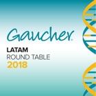 Gaucher LatAm Round Table 2018 icon