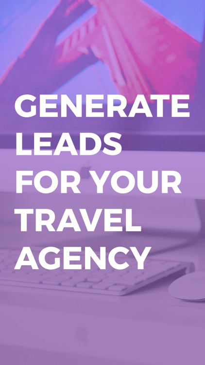 Trally for Travel Agents