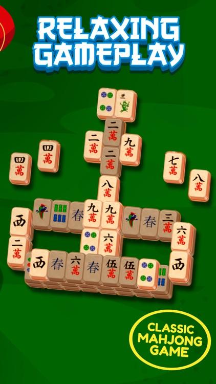 Mahjong World Masters 2018 screenshot-3
