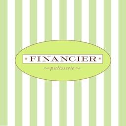 Financier Patisserie