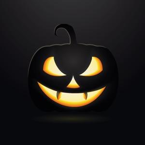Horror Halloween Stickers