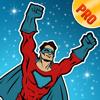 Superhelden, Action-Roboter & Autos *Pro