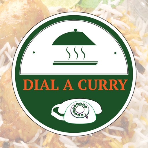 Dial A Curry Dulwich