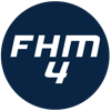 Franchise Hockey Manager 4 - Out of the Park Developments