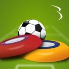 Soctics League Multiplayer icon