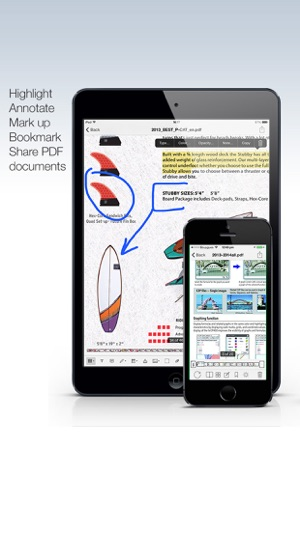Which PDF apps we tested and how we tested them