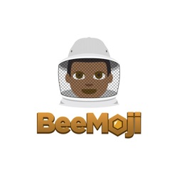 Bee Moji Stickers