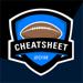 Fantasy Football Cheatsheet 18